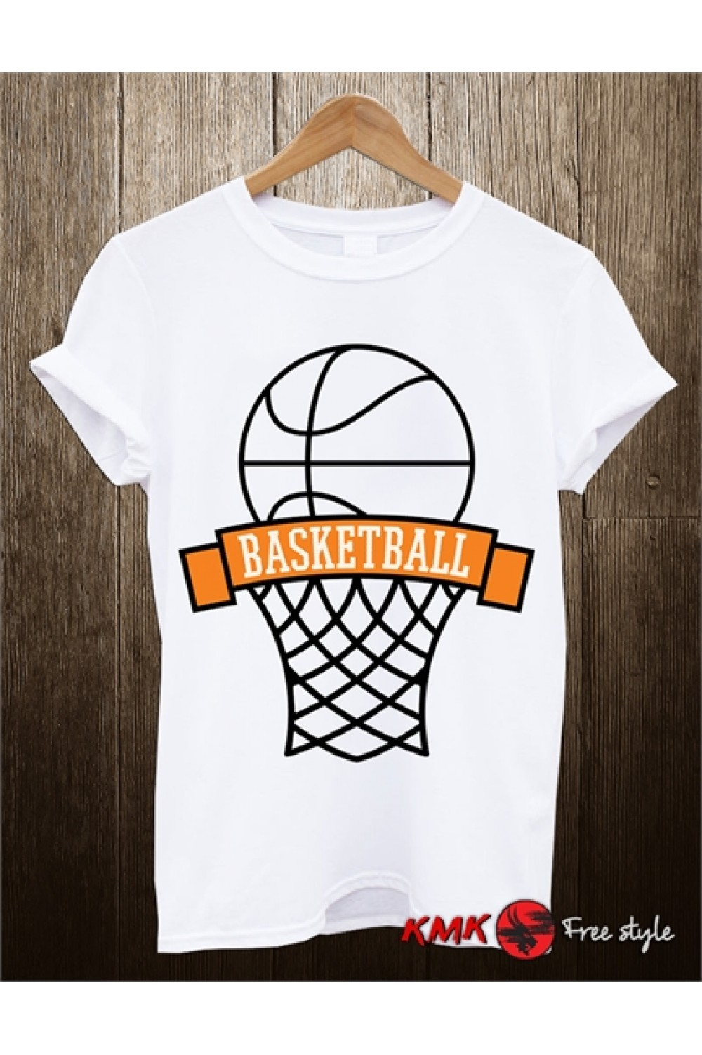 Basketball Printed T shirt | Basketball Tanktop | Basketball Tee